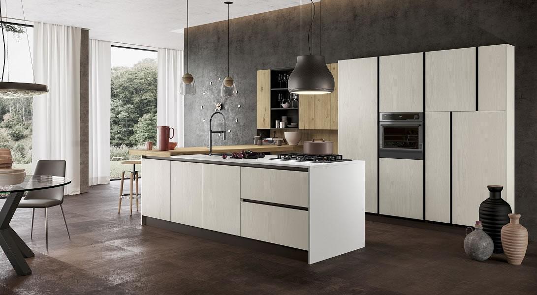 Bensa arredamenti progettazione cucine e vendita mobili for Bonus mobili 2017