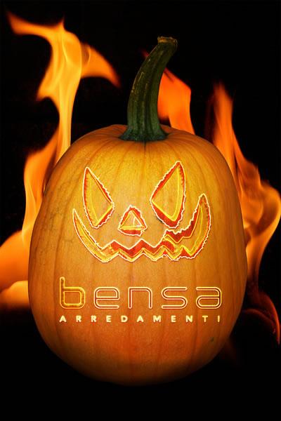 Happy halloween il blog di bensa arredamenti for Cn arredamenti