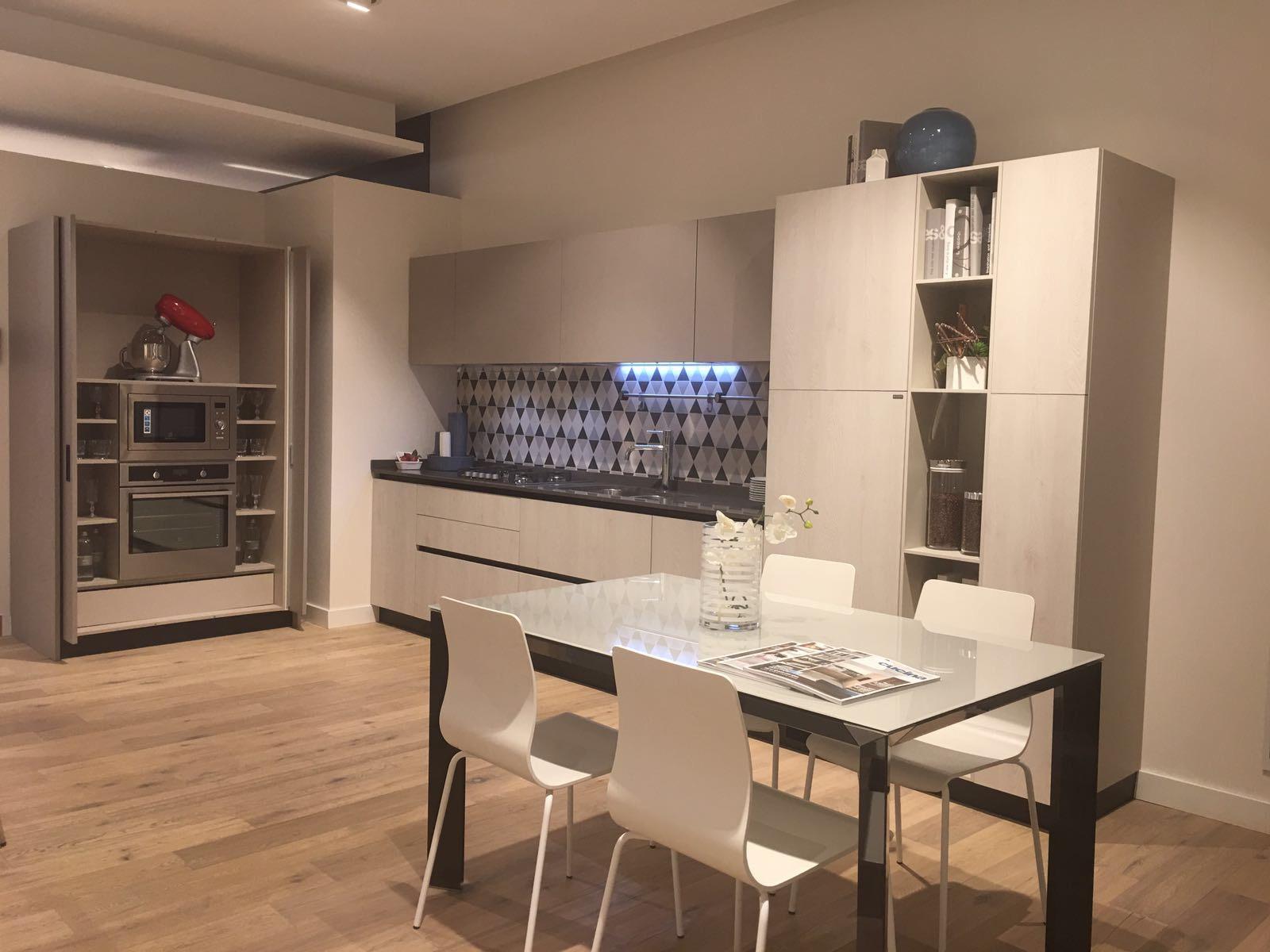 Outlet BENSA Arredamenti | Progettazione Cucine e Vendita Mobili