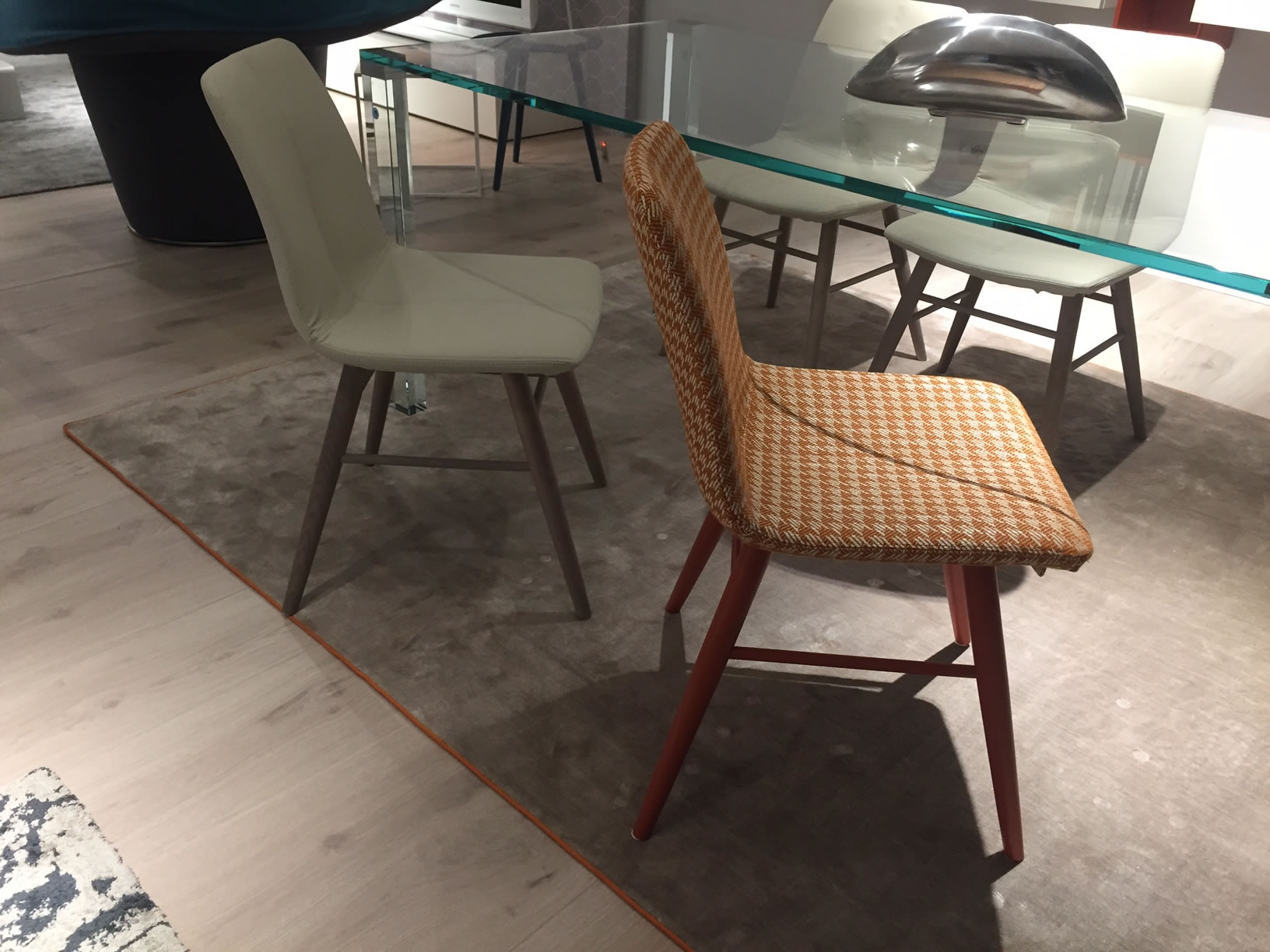 Cb t tavolo charlie connubia calligaris outlet mobilclick